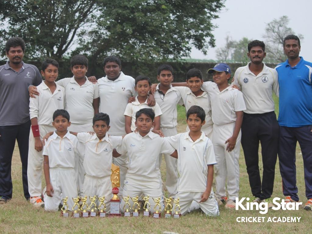 King Star Cricket Academy